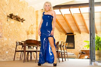 Vestido Diva Elegante