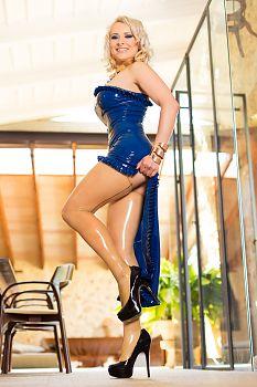 High Heels Elegant Diva