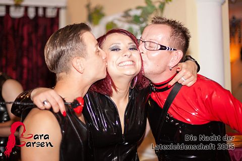 Night of Latex Passion 2015