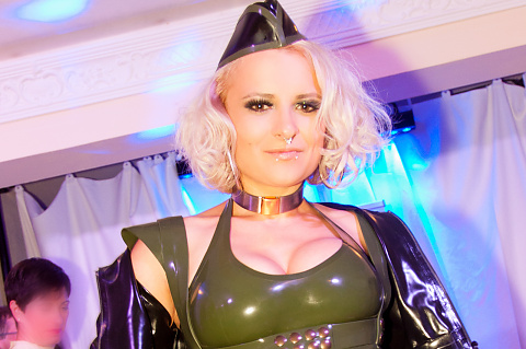 Nuit de Latex Amour 2016