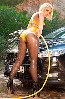 Kinky Car Wash