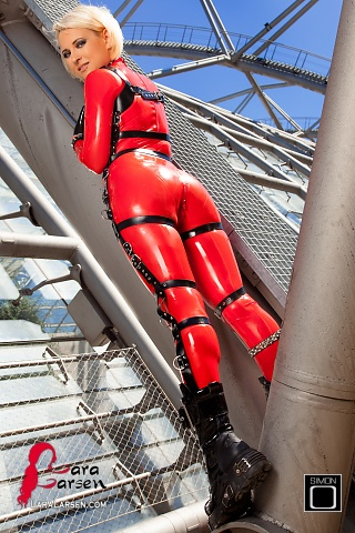 Latex and Steel Design