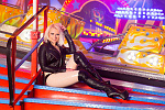 Latex on FunFair