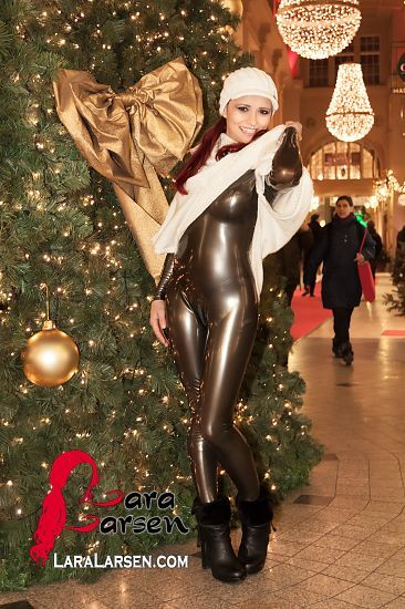 Noël en Leipzig