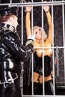 Prisoner in Latex