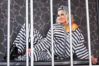 Prisonnier en latex