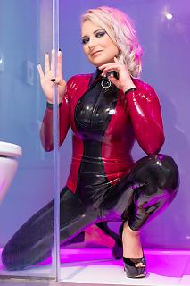 Sexy Duschen