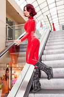 XMas Shopping in Latex