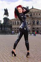 Ópera Semper en Dresde