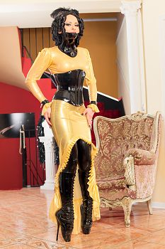 Elegance in Latex