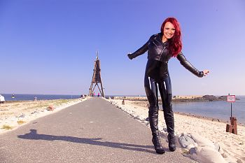 Leather and Latex in Cuxhaven